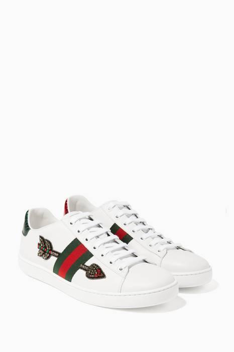 gucci shoes white. gucci shoes white