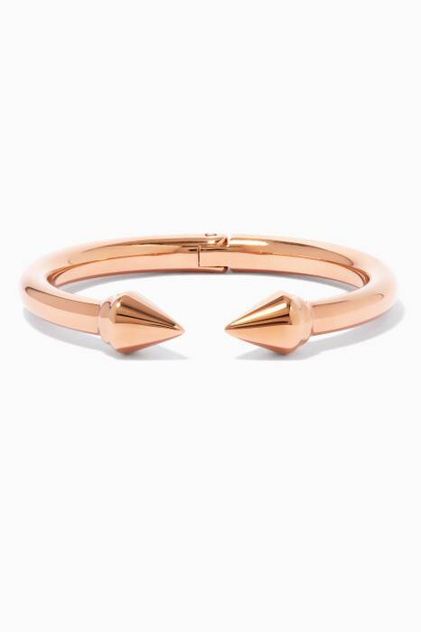 Rose-Gold Titan Bracelet