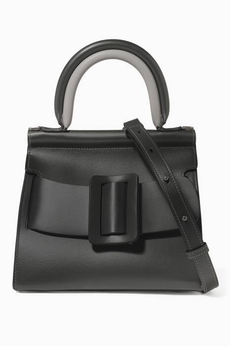 Shark-Grey Medium Karl 24 Tote Bag