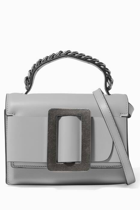 Sea Salt Small Fred Shoulder Bag