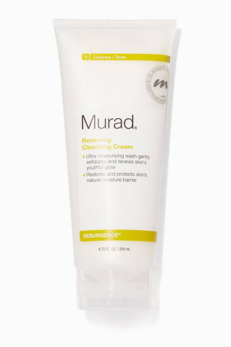 Renewing Cleansing Cream, 200ml