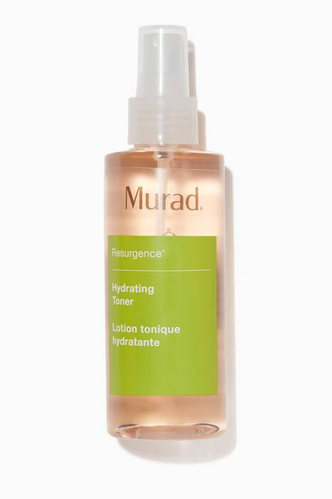 Hydrating Toner, 175ml