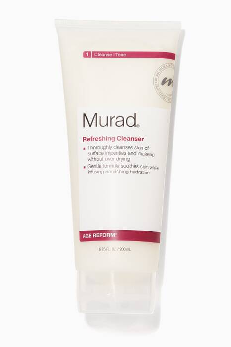 Refreshing Cleanser, 200ml