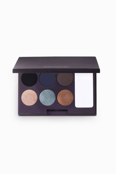 Intense Clays Editorial Eye Palette