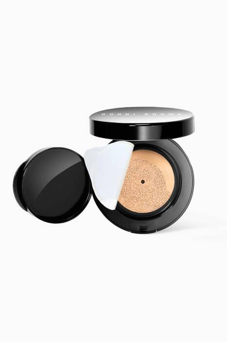 Prefilled Light Skin Foundation Cushion Compact SPF 35 - Refill