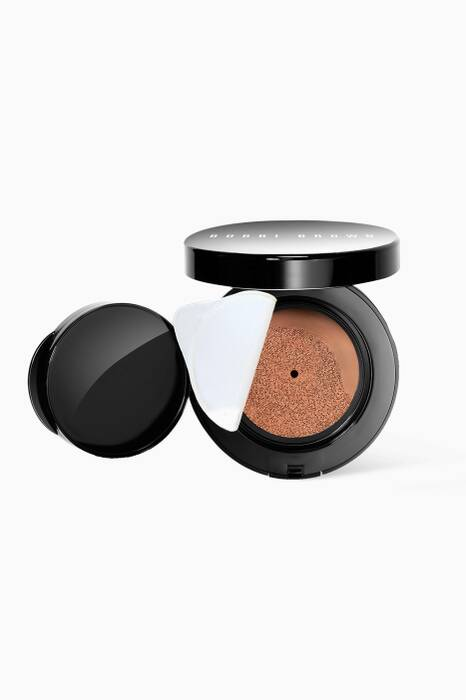 Deep Skin Foundation Cushion Compact SPF 35 - Refill