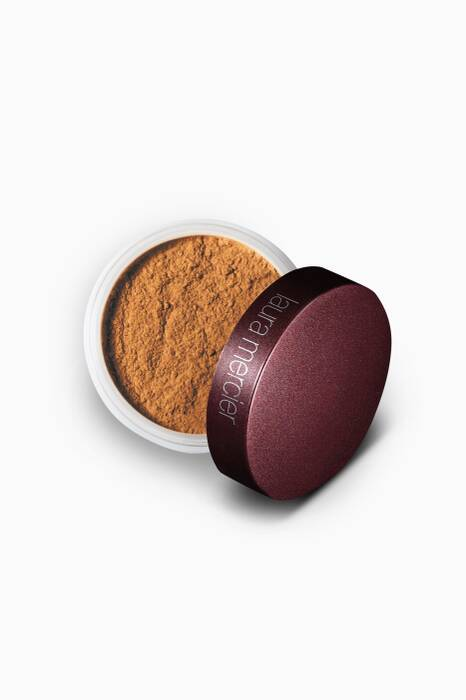 Medium Deep Translucent Loose Setting Powder