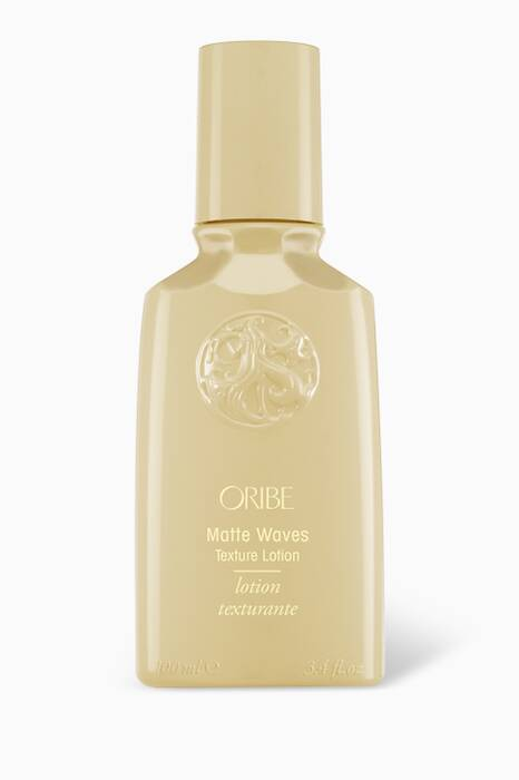 Matte Waves Texture Lotion, 100ml