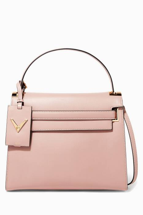 Poudre My Rockstud Leather Tote Bag