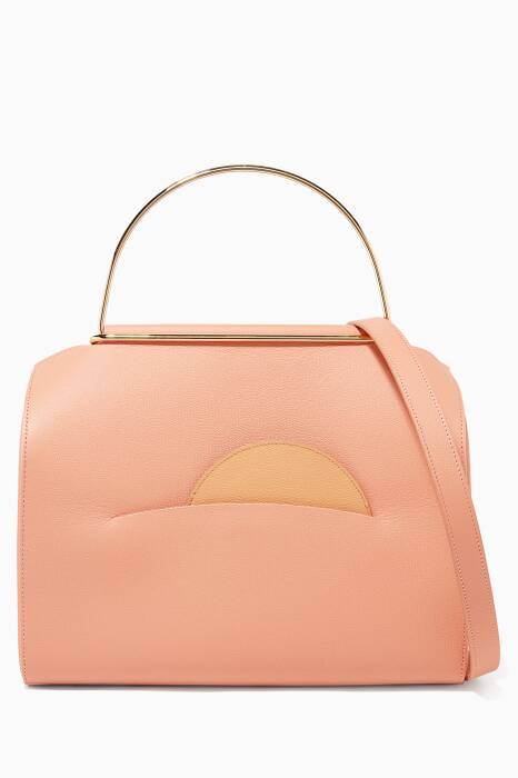 Peach No. 1 Doctor Bag