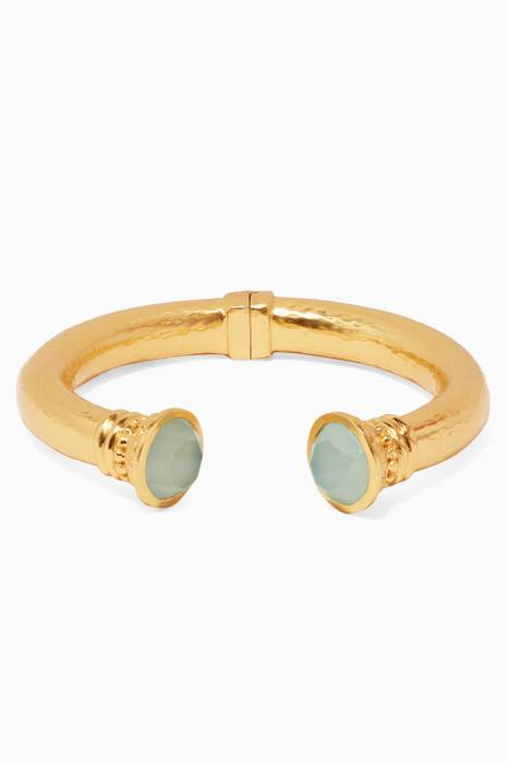 Turquoise Luciana Cuff
