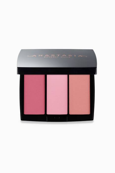 Pink Passion Blush Trios