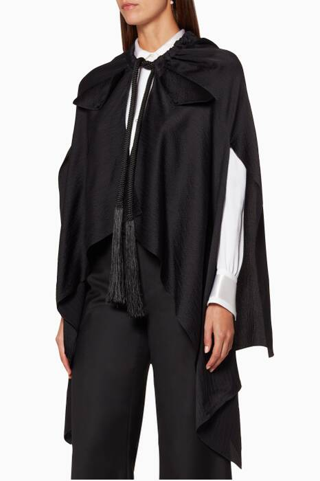 Black Ellend Cape