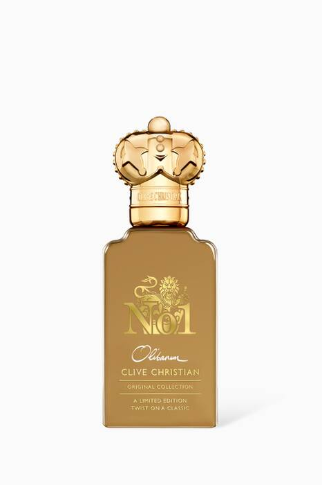 No.1 Twist Olibanum Perfume, 50ml
