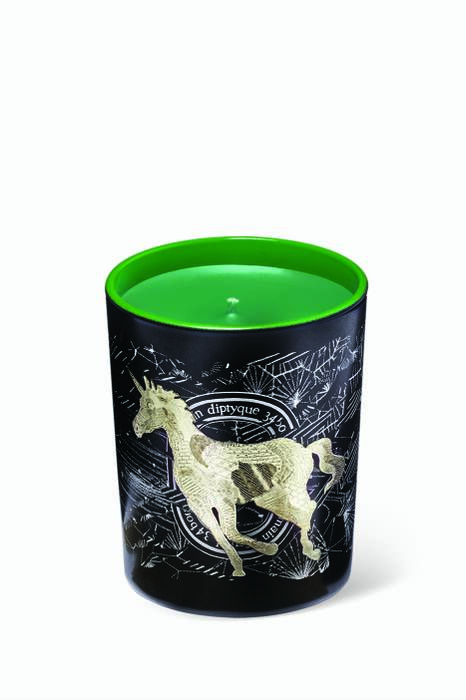 Frosted Forest Scented Candle, 190g