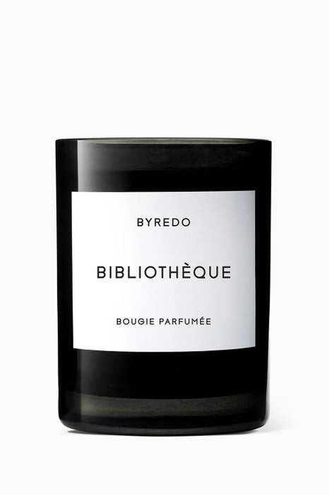 Bibliotheque Candle, 240g