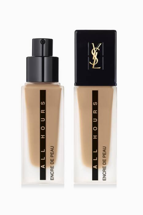 Cool-Almond Encre De Peau All Hours Extreme Foundation, 25ml