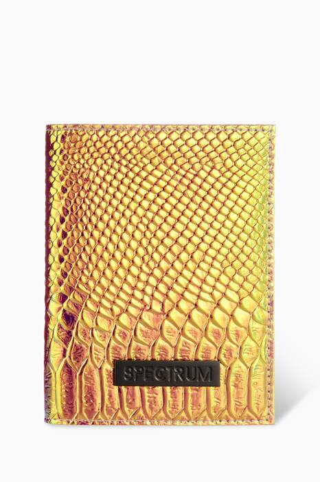 Siren Passport Cover