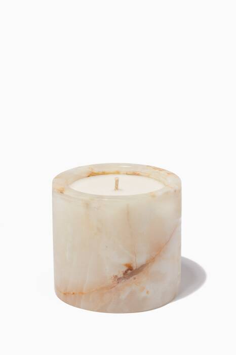 Coconut, Ginger & Pomelo Sol Onyx Candle, 200g