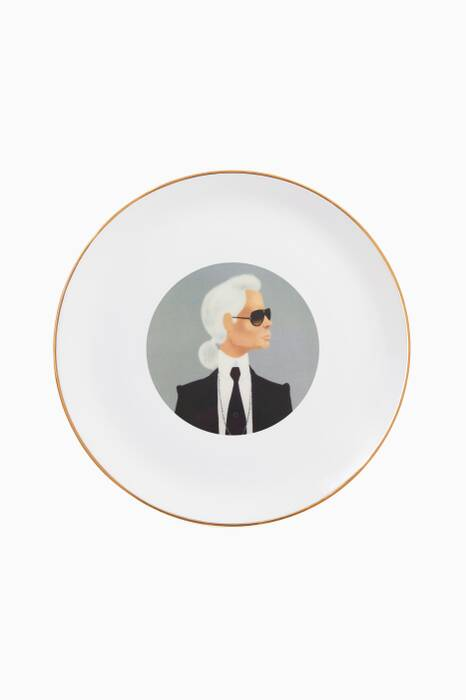 Small Karl Plate