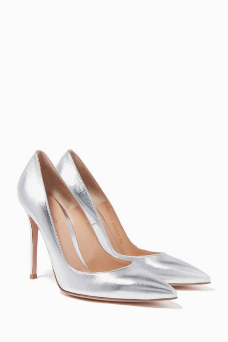 GIANVITO PUMP 85MM M | 211787653