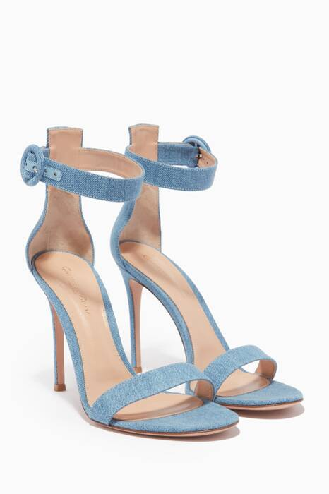 Light-Blue Portofino Sandals