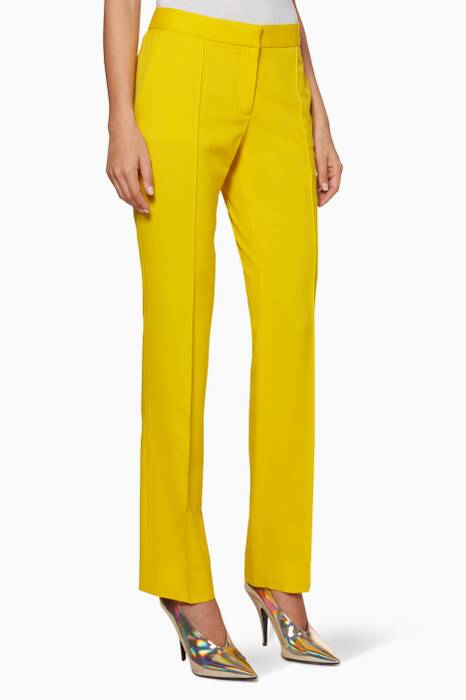 Yellow Anna Pants
