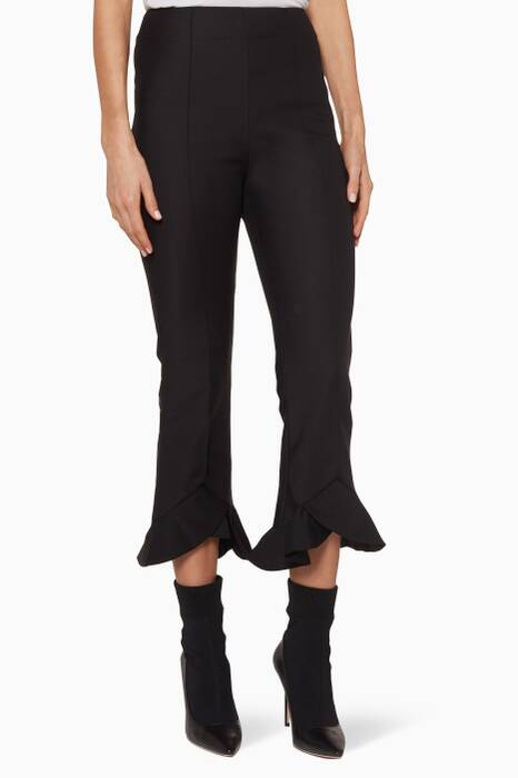 Black Orbit Pants