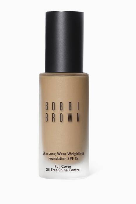 Cool Sand Skin Long Wear Weightless Foundation SPF 15
