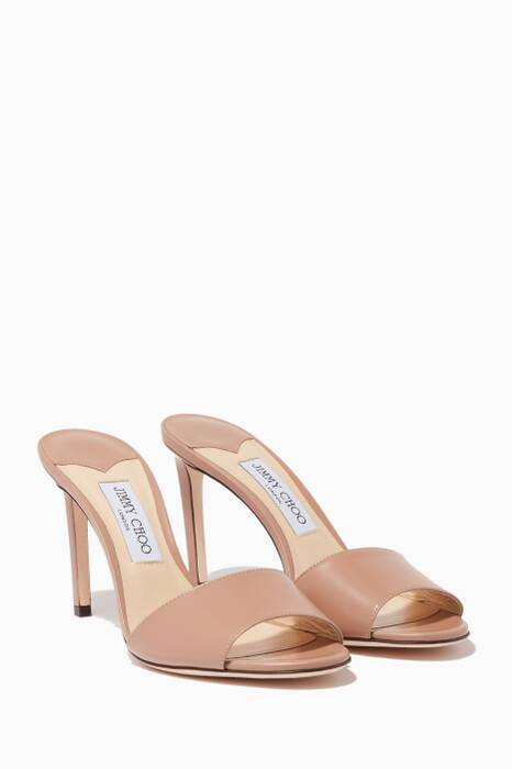 Light-Pink Stacey Sandals
