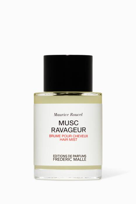 Musc Ravageur Hair Mist, 100ml