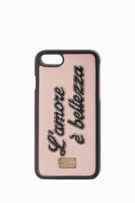 L'Amore iPhone® 8 Case