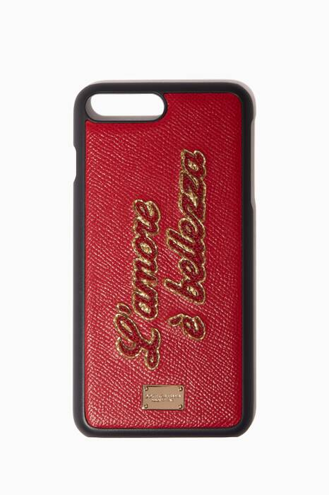L'Amore iPhone® 8 Plus Case