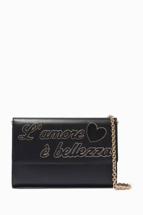 L'amore è Bellezza Wallet On Chain