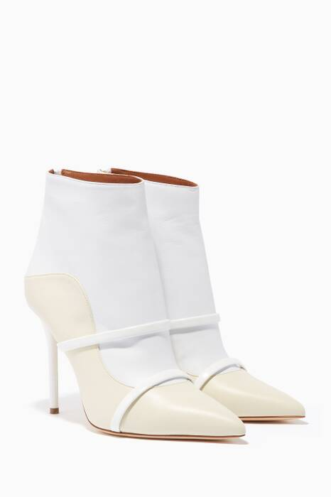 Off-White Madison Ankle Boots
