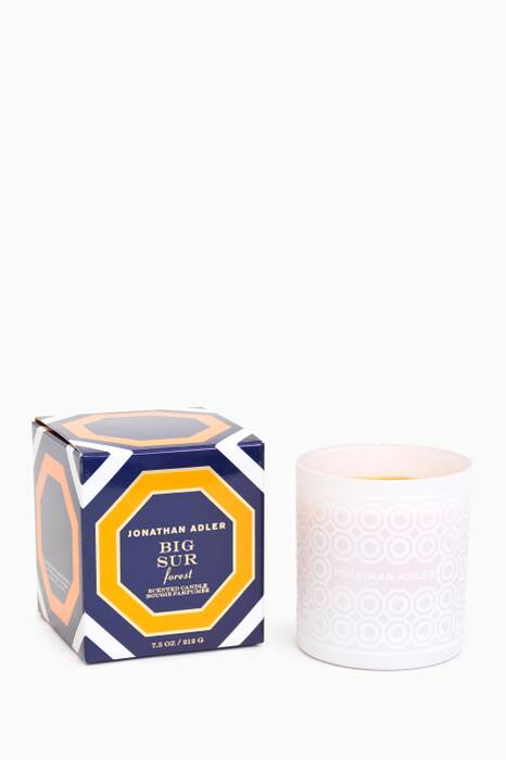 Big Sur Jet Set Candle, 212g