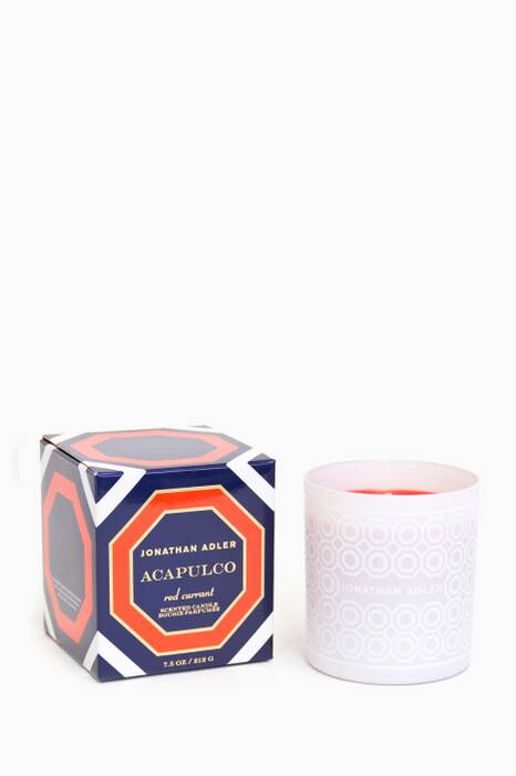 Acapulco Jet Set Candle, 212g