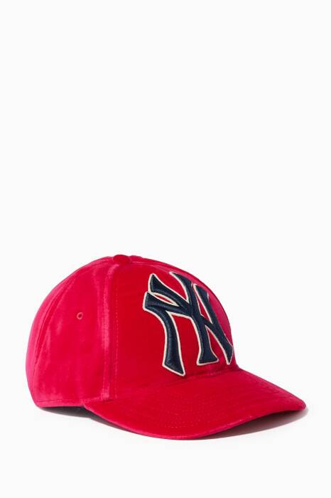 Fuchsia NY Yankees™ Baseball Hat