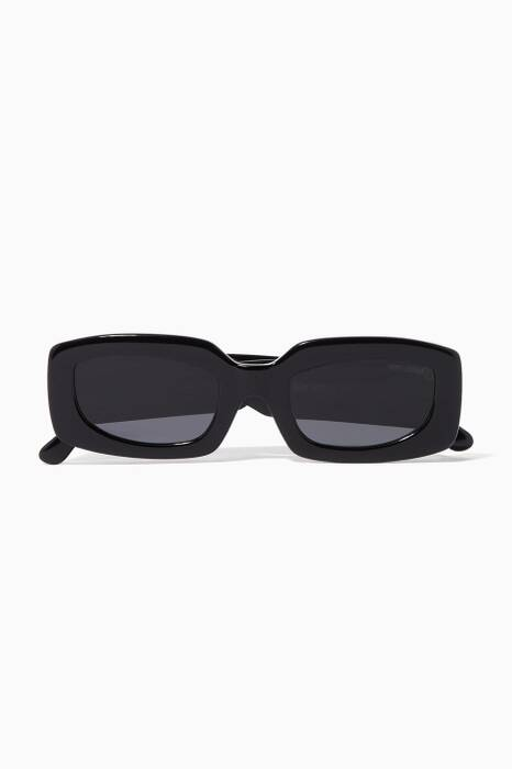 Black Stevie Sunglasses