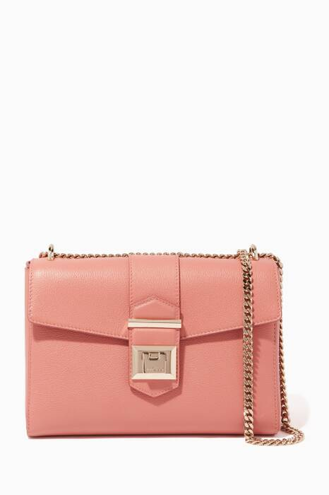 Rosewood Marianne Leather Shoulder Bag