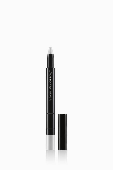 Kabuki-White Kajal InkArtist Eye Pencil