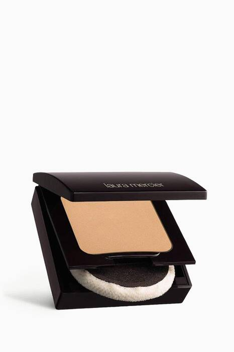 Translucent Medium Deep Pressed Setting Powder