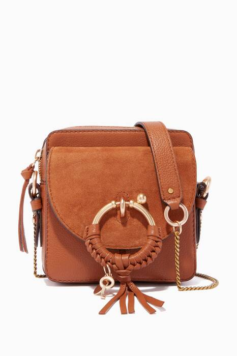 Caramello Hana Cross-Body Bag
