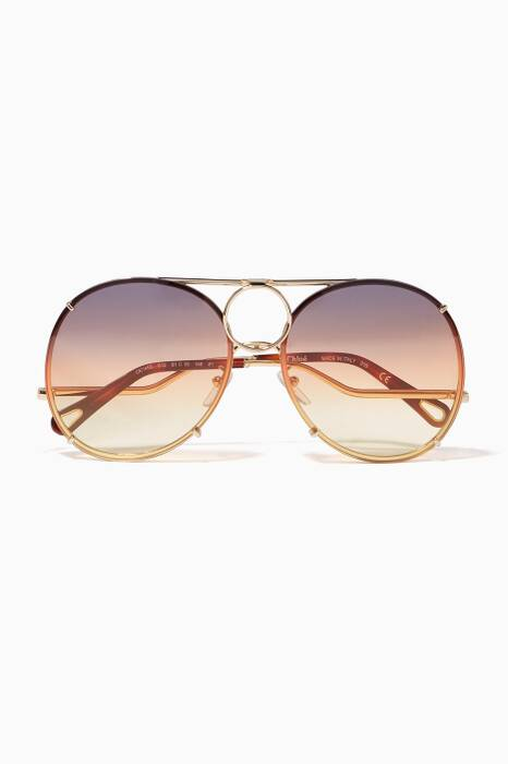 VICKY AVIATOR METAL  | 212660368