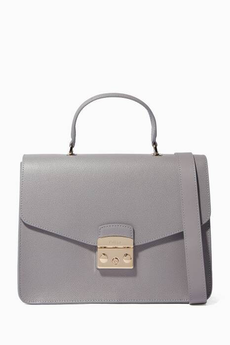 Onice Metropolis Top Handle Bag